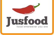Jusfood-Online Food ordering