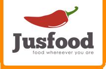 Jusfood-Online Food ordering