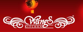 Wangs Kitchen Chinese Cuisine