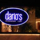 Dario's Chennai-Italian Vegetarian