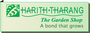 Harith-Tharang, The Garden Shop